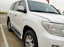 Toyota Land Cruiser 2009 - Manual