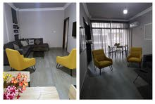 Deluxe Apartment for Rent in Hamra ( 3 mins walking distance to AUB)