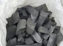 للبيع والتجارة فحم نباتى مصري
