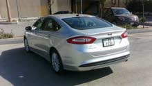 Automatic Ford Fusion for sale