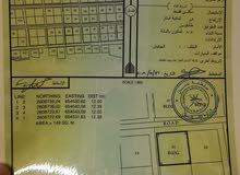 بيت عربي قديم في وادي عدي وبه محل مصرح من البلدية
