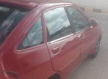 Red Kia Avila 1994 for sale