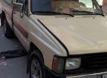 1986 Toyota Hilux for sale