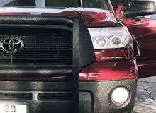 تويوتا تندرا موديل 2007