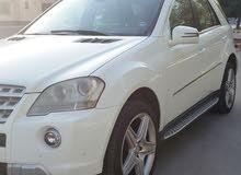 +200,000 km mileage Mercedes Benz ML for sale
