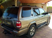 Used Nissan Pathfinder in Zawiya