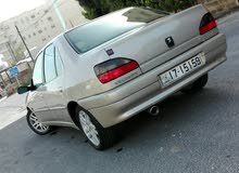 Used condition Peugeot 306 2000 with 0 km mileage