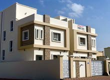 Villa for sale with 5 Bedrooms rooms - Amerat city Amerat Area  2