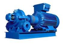 (مؤسسة إيكا للتجارة) لبيع مضخات المياه الكهربائية