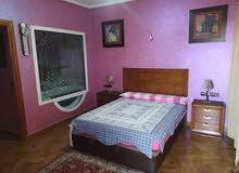 appartement Meublé Centre hamria Meknès
