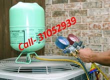 All type of A/C Servicing, repair & maintenance