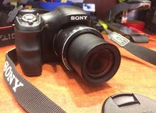 كاميرة سوني 20 ميجا بيكسل استعمال نضيف