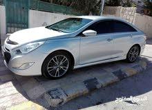 Rent a 2012 car - Zarqa