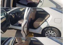 New condition Toyota Corolla 2019 with 0 km mileage