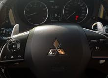 Used Mitsubishi Outlander in Amman