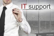 IT Service/CCTV/IT Rpair