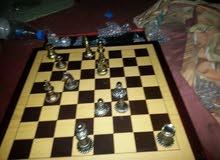 شطرنج ملكي للبيع