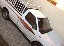 Gasoline Fuel/Power car for rent - Nissan Datsun 2011