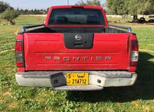 Nissan Frontier made in 2004 for sale