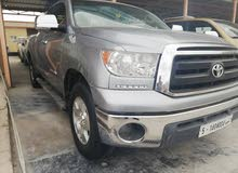 Gasoline Fuel/Power   Toyota Tundra 2009