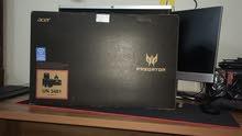 (NEW)   Acer Predator helios 300    (NEW)