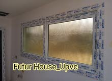 Future House_upvc windows&Door systme
