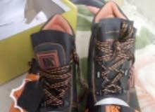 حذاء سفتي BK مقاس 42