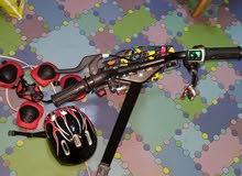 دراجة هوائية باب اليمن