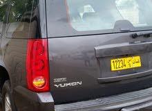 جي ام سي يوكون للبيع 2011