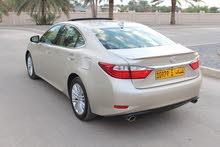 Used condition Lexus ES 2015 with 110,000 - 119,999 km mileage