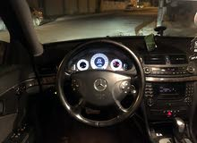 Automatic Mercedes Benz 2003 for sale - Used - Zliten city