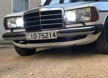 0 km Mercedes Benz E 200 1982 for sale