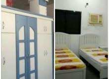 لبيع غرف النوم الجديده مع التركيب والتوصيل