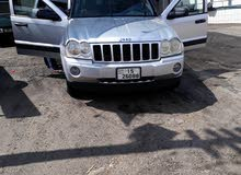 Jeep Grand Cherokee car for sale 2006 in Amman city