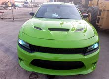 km Dodge Charger 2017 for sale