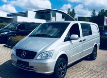 Mercedes Benz Vito 2011 for sale in Amman