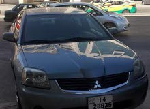 For sale a Used Mitsubishi  2008