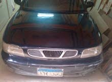 Daewoo Nubira 1998 in Cairo - Used