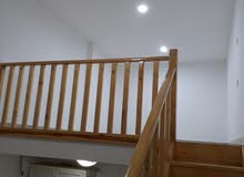 غرف واستديوهات للايجار // لدينا من يرغب بمشاركة السكن 97767321 / 50541809