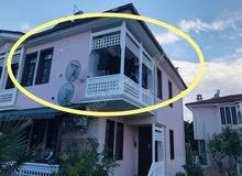 300 mt 2 + 1 HOLIDAY HOUSE TO FETHIYE CALIS BEACH.