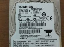 Toshiba Laptop at a competitive price