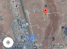 ارض للبيع مساحه 627م طريق المطار منطقه فلل وفنادق بسعر 36