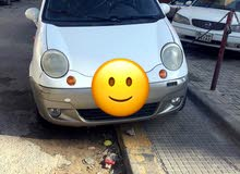 Daewoo Matiz 2005 For sale - White color