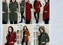 ملابس صناعة تركية للبيع جملة فقط شحن خاص من تركيا