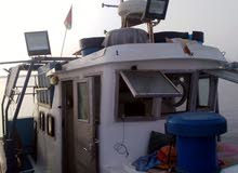 Used Motorboats for sale in Muscat