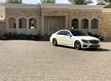 km mileage Mercedes Benz S 400 for sale