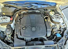 Used condition Mercedes Benz E 350 2016 with  km mileage