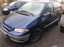 Manual  Chrysler 2001 for sale