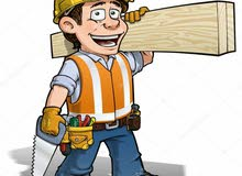 wanted carpenters for joinery company