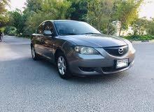Mazda 3 2008 1 year Passing